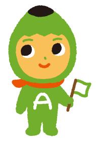 オンライン家庭教師会社 キャラクターデザイン