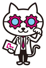 マーケティング会社 キャラクターデザイン