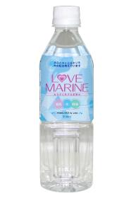 海洋深層水ボトルパッケージ