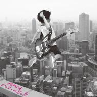 「PAN」シングル「いっせーのせっ!!」 CDジャケットディレクション&デザイン