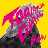 「PAN」ミニアルバム「TORIHADA GAME」 CDジャケット&デザイン