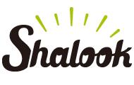 シューズブランド「Shalook / シャルック」 ブランドロゴデザイン