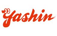 『yashin』バンドロゴデザイン